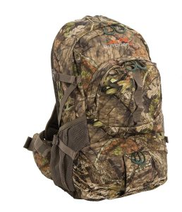 ALPS OutdoorZ Dark Timber Day Pack