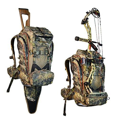 Eberlestock Team Elk backpack