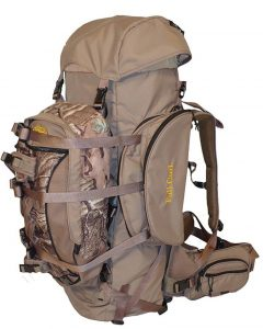 Sportsman Outdoor Horn Hunter Backpack