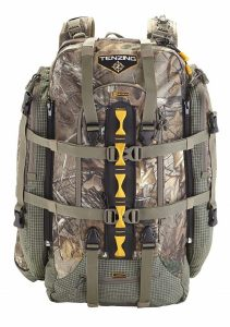 Tenzing TZ 4000 Back country Hunting and Hiking Pack