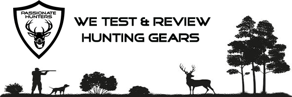 Passionate Hunters – The Hunting Database!