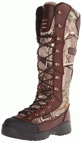 LaCrosse Venom Scent Snake Boot Shoes