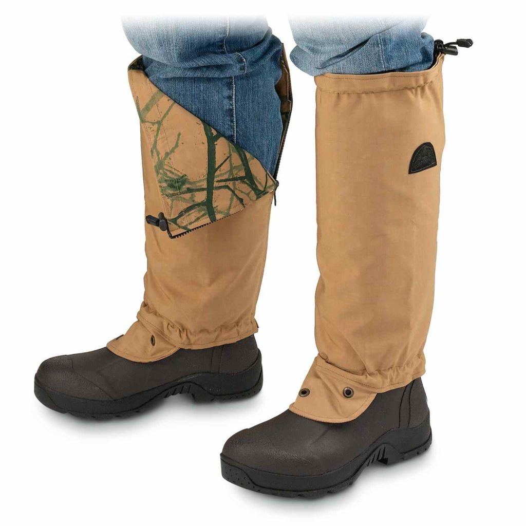 TurtleSkin SnakeArmor Snake Gaiters