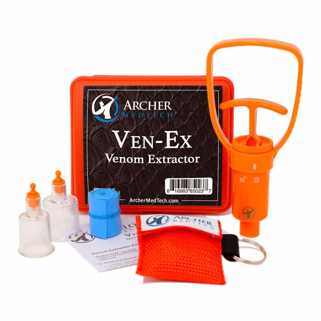 Ven-Ex Snake Bite Kit