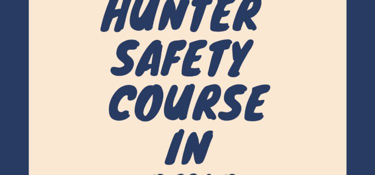 hunter safety course ohio