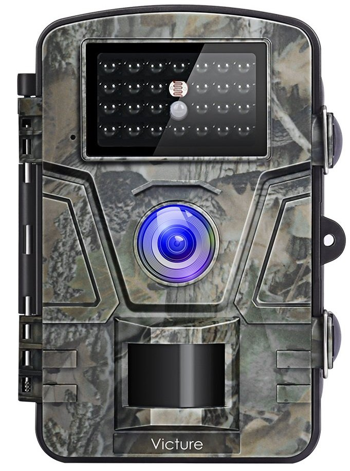 victure budget trail camera