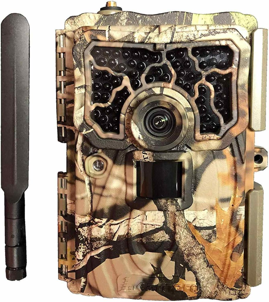 1stCampro Falcon Trail Game Camera