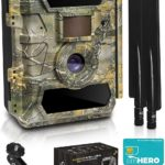 15 Best Cellular Trail Camera 2021 – For Hunting