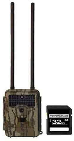 Covert Scouting Cameras E1 Verizon