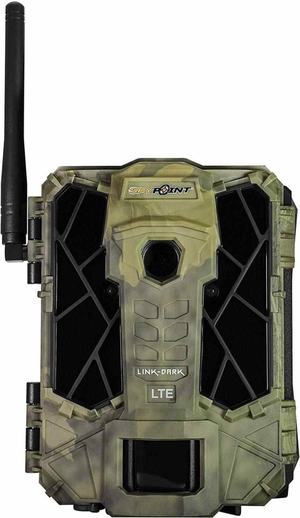9.	SPYPOINT Link-Dark Cellular Trail Camera