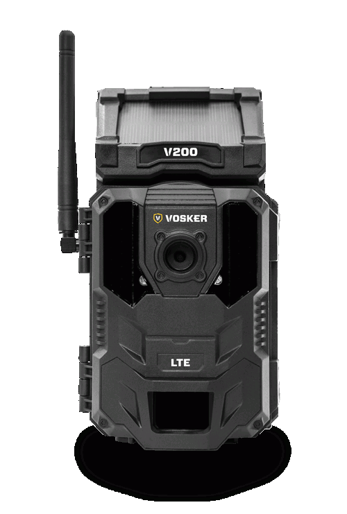vosker V200 cellular trail camera