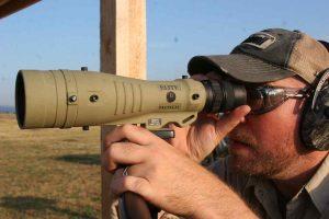 best spotting scope for hunting