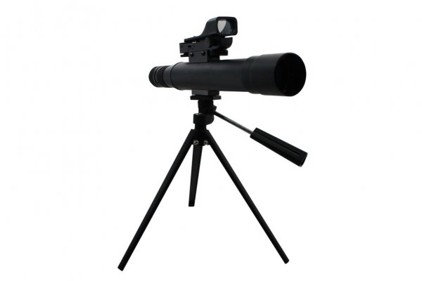 Spotting Scope Tripods