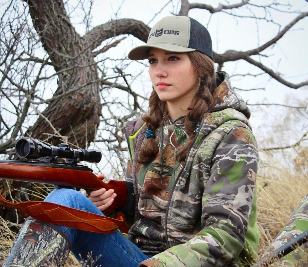 Lex Elliott editor passionate hunters