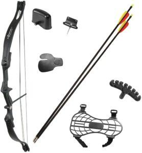 Crosman elkhorn jr. compound bow image