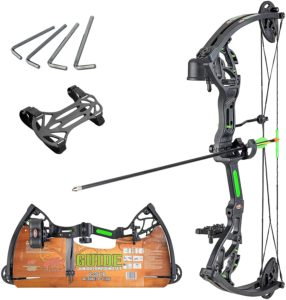 PSE Guide Junior Archery Youth