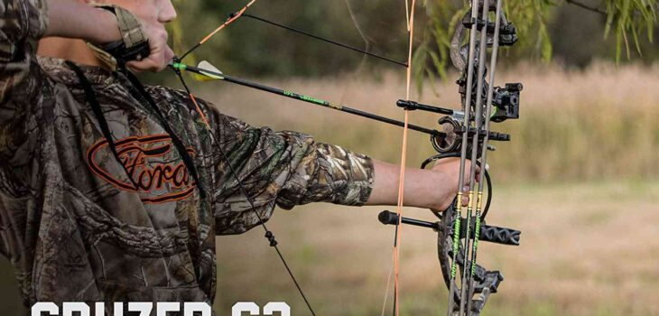 Bear Archery Cruzer G2 review