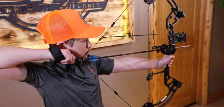 best youth compound bow 2021