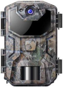 Victure trail game camera hc300