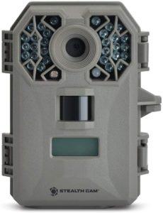 Stealth Cam 8MP 30IR Game Camera