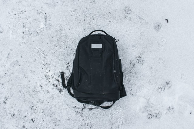 Tactical Backpack image