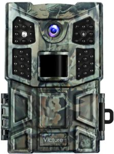 Victure HC600 trail camera Review