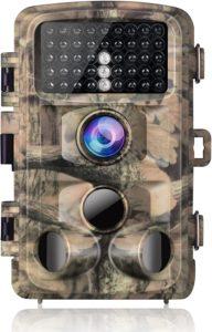 2020 Upgrade Campark Trail Camera under $100