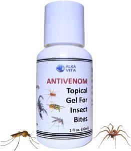 Insect Bites AntiVenom Gel