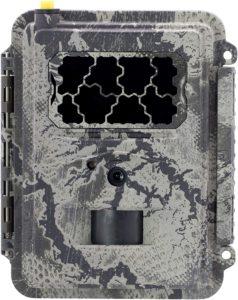 Spartan GoCam Blackout Flash 4G LTE Verizon