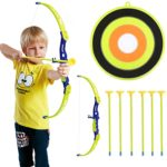 Best Bow And Arrow Toy Set For Kids in 2021