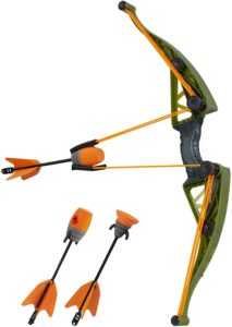 Zing Air Hunterz Z-Curve Bow for kids