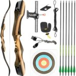 Best Recurve Bow Reviews 2021