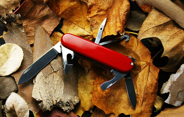 Swiss army knife overview