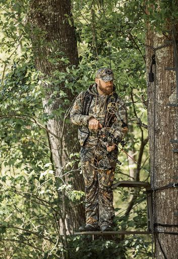 Best Hunting Harness for safety