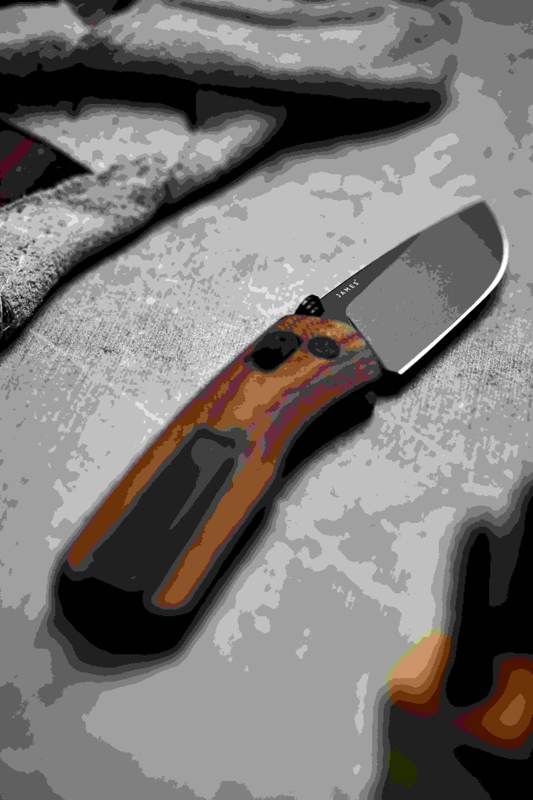 best self-defense knife