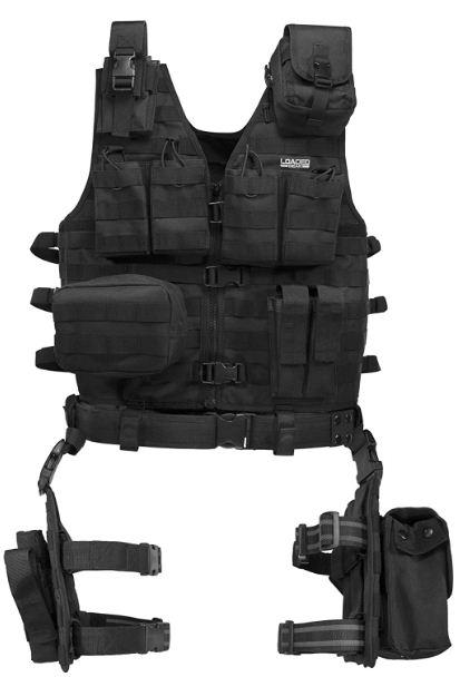 Best Tactical Plate Carrier Vests