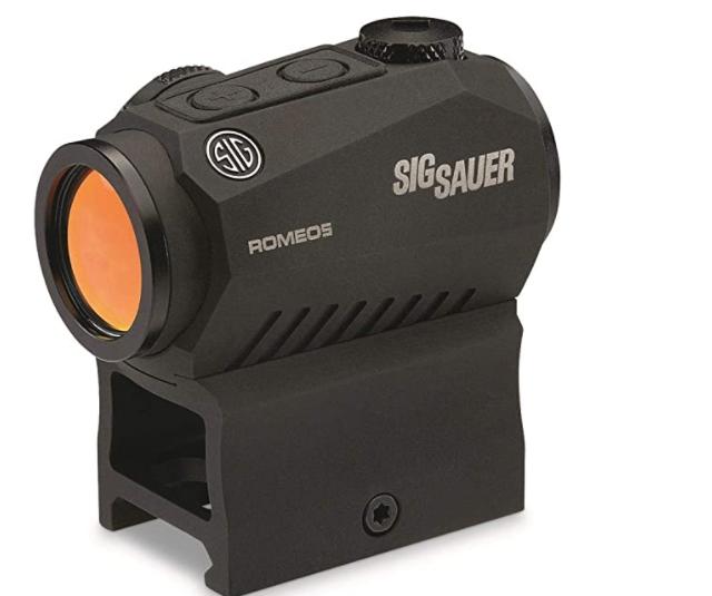 best cheap ar scope